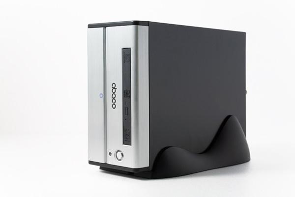 Abaco Dual Desktop