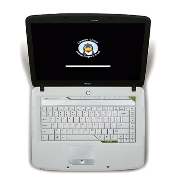 Acer Aspire 5315 con Linpus Linux
