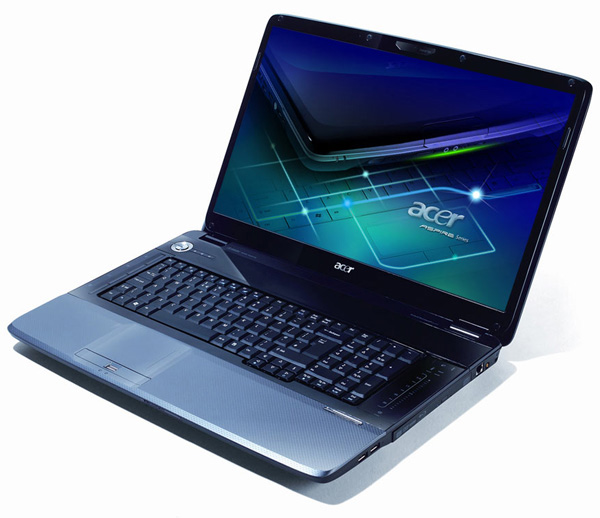 Acer Aspire 8730G