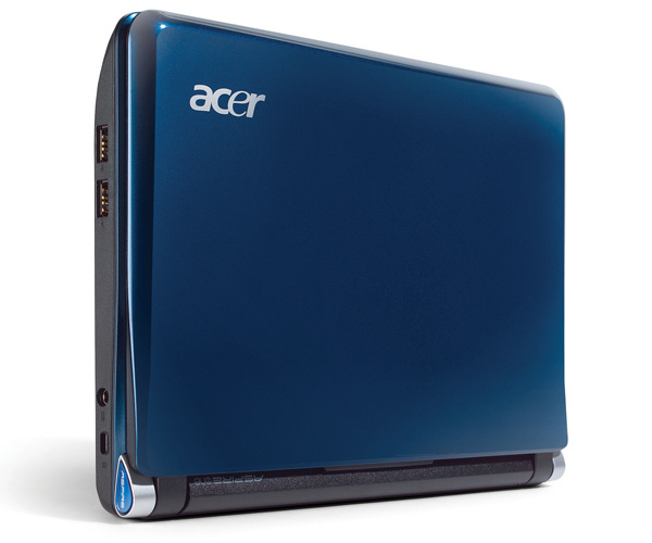 Acer Aspire One D150 cover