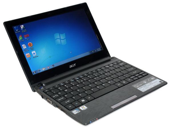 Acer aspire one d - Forumul Softpedia