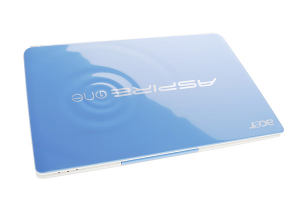 Acer Aspire One Happy 2 azzurro