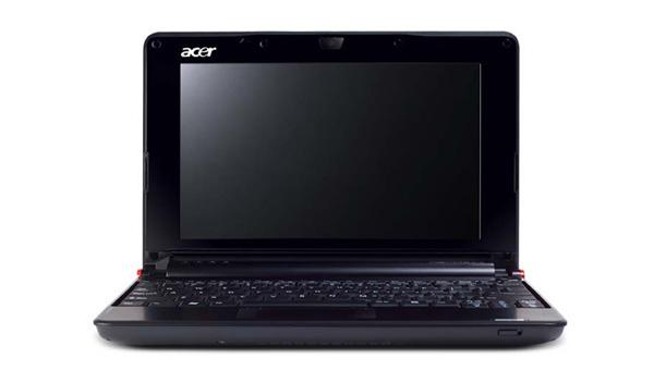 Acer aspire One nero