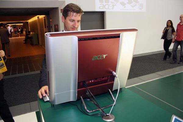 Acer Aspire Z5610