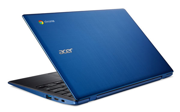 Acer annuncia i nuovi Chromebook 11