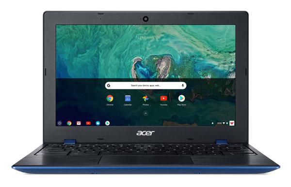 Acer Chromebook 11 (CB311-8HT/CB311-8H): Prezzo E Caratteristiche Tecniche