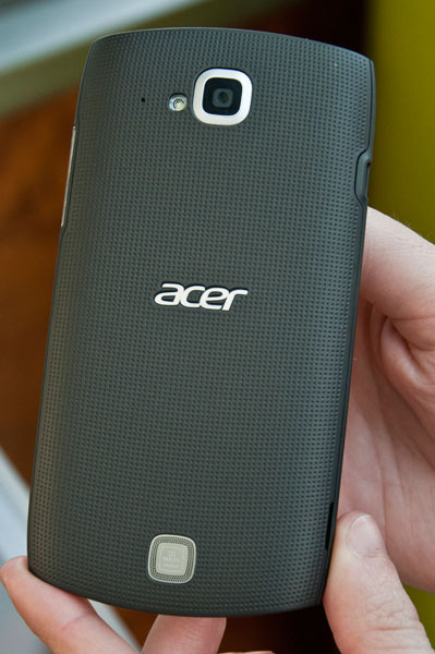 Acer Cloudmobile cover