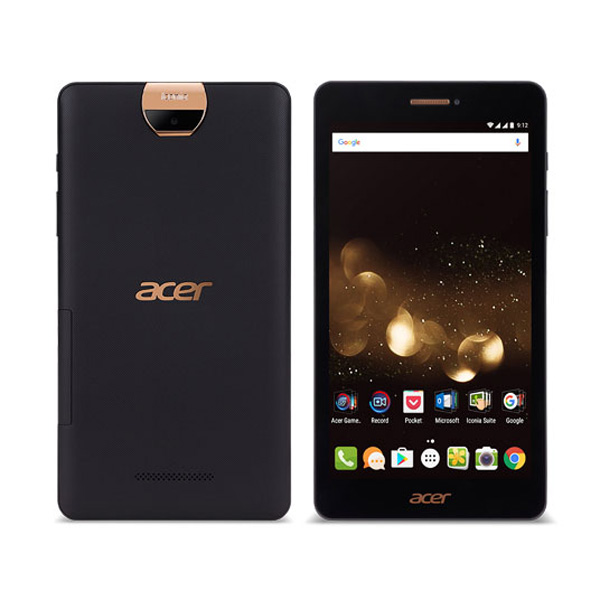 IFA 2016: Acer Iconia Talk S, Liquid Z6 e Z6 Plus
