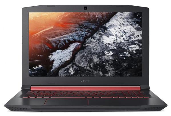 Acer Nitro 5 si rinnova: arrivano i processori Intel Core i7+