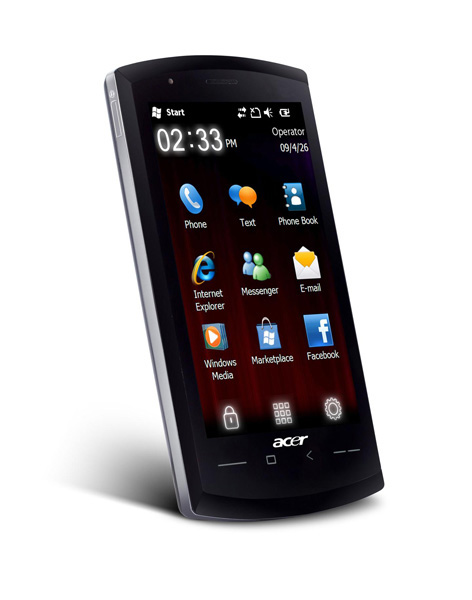 Acer oneTouch