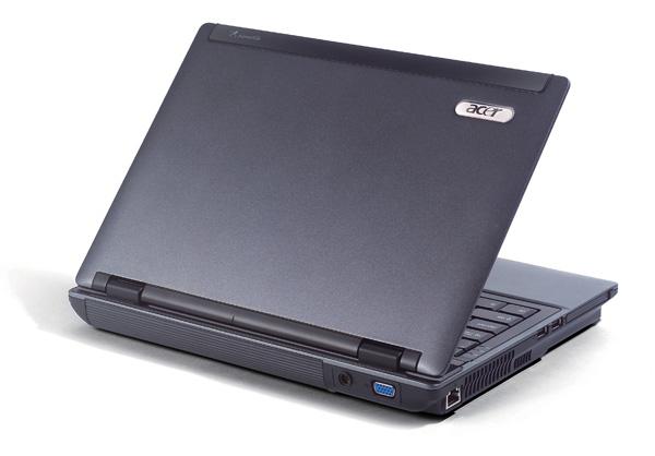 Acer TM6293 dorso