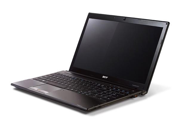 Acer TimeLine con nuove CPU Intel CULV