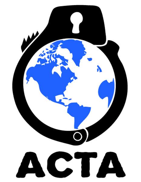 Acta: l'Armageddon della liberta' mondiale
