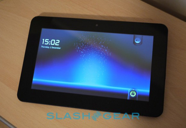 Tablet Advent Vega