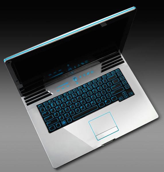 Alienware m15x
