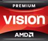 AMD Vision Premium per notebook ultrathin