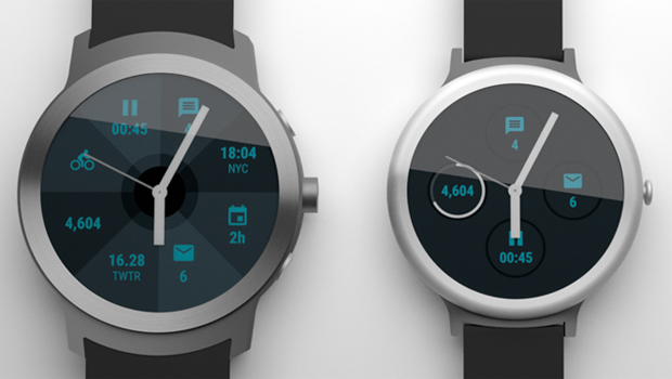 LG Watch Sport e Watch Style: smartwatch Android Wear 2.0