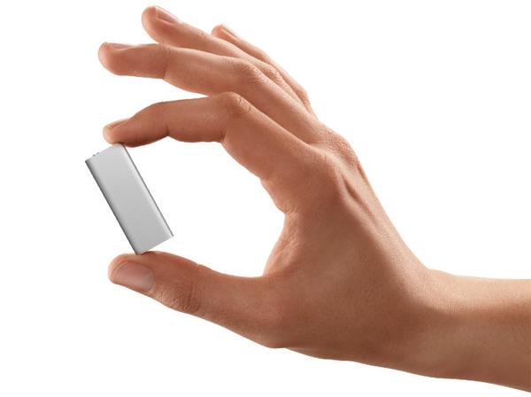 Nuovo Apple iPod Shuffle