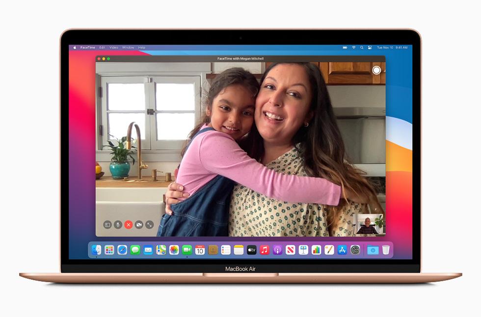 Apple Mac Book Air con M1