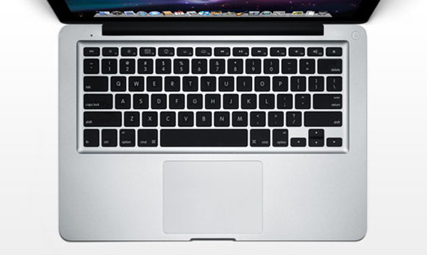 Nuovi Apple MacBook