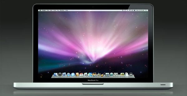 Apple MacBook Pro 17 pollici