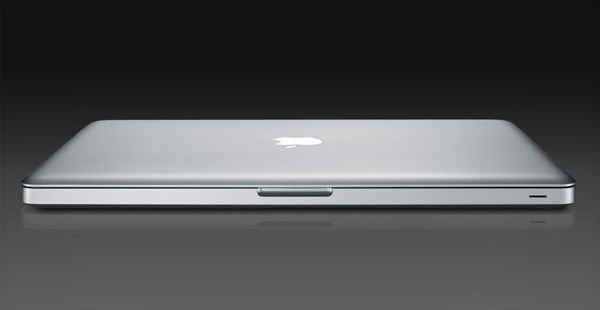 Apple MacBook Pro chiuso