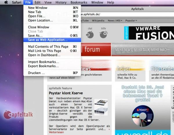 Mac OS X 10.6 Snow Leopard: nuovi dettagli