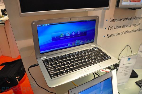 ARM netbook