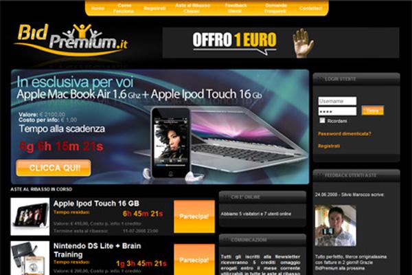 Asta Apple MacBook Air