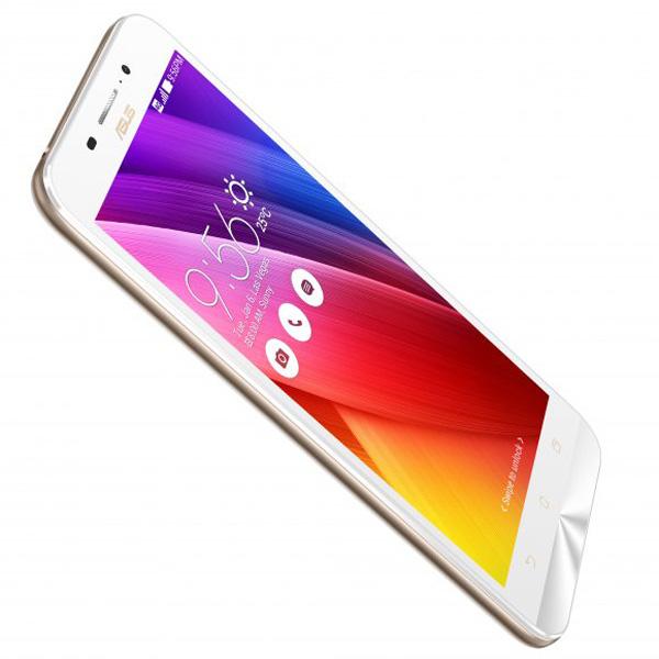 ASUS Zenfone Max si aggiorna: Snapdragon 615, 3GB e batteria super