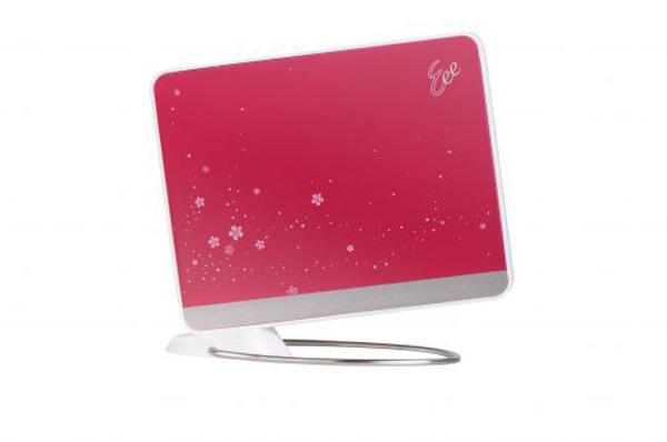 Asus Eee Box rosa