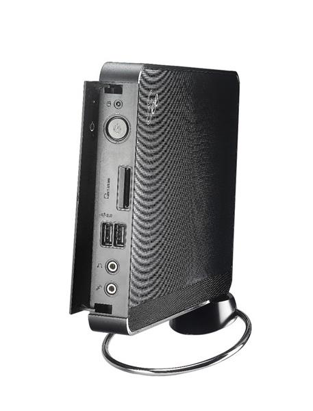 Asus EeeBox B202 porte