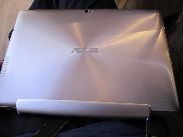 Asus Eee Pad Transformer TF201 Prime cover