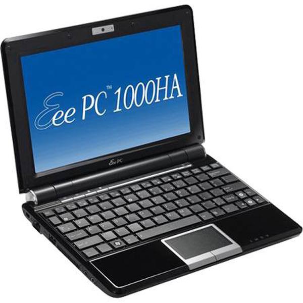 Nuova tastiera sull'Eee PC 1000