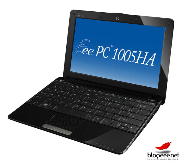 Asus EeePC 1005HA