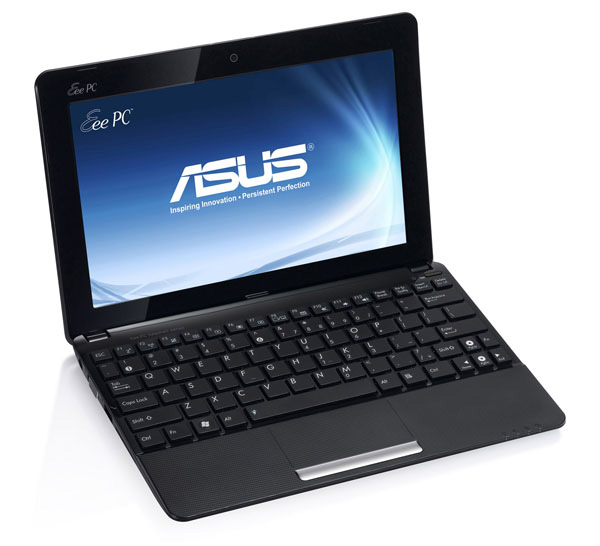 Eee PC 1011px con Atom N570