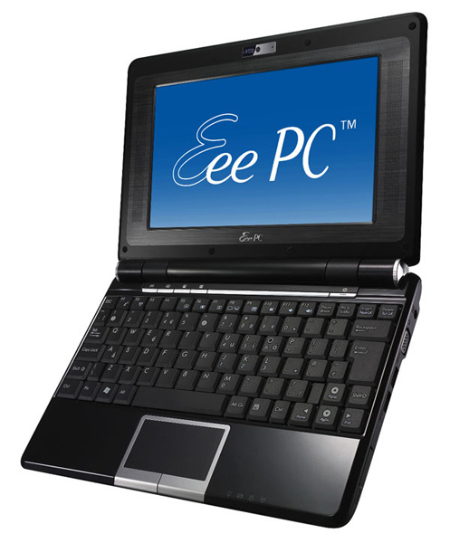Asus Eee PC 904HA nero