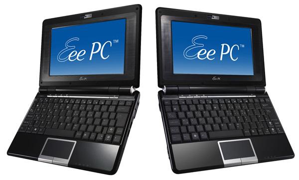 Asus Eee PC 904 nero