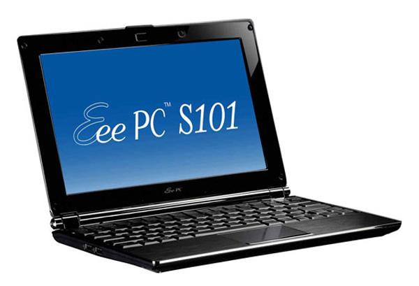 Asus EeePC S101