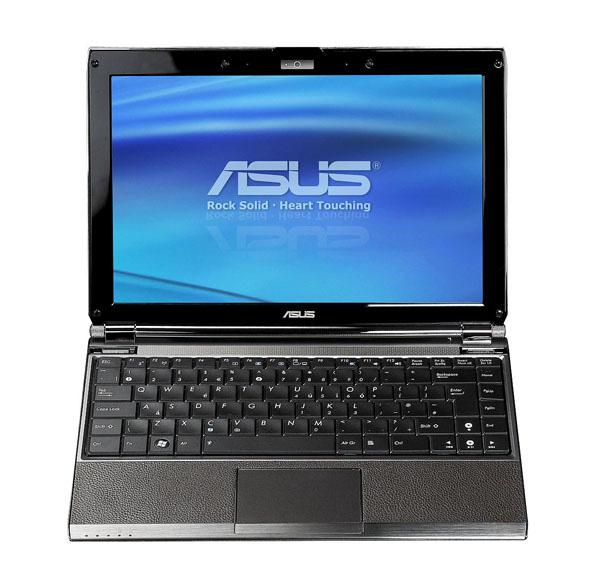 Asus Eee PC S121 aperto