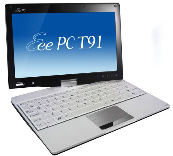 Asus EeePC T91