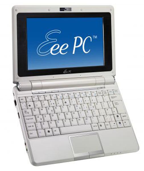 Asus Eee PC 904HD