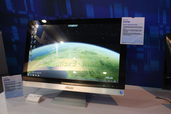 Asus All-in-One ET2700