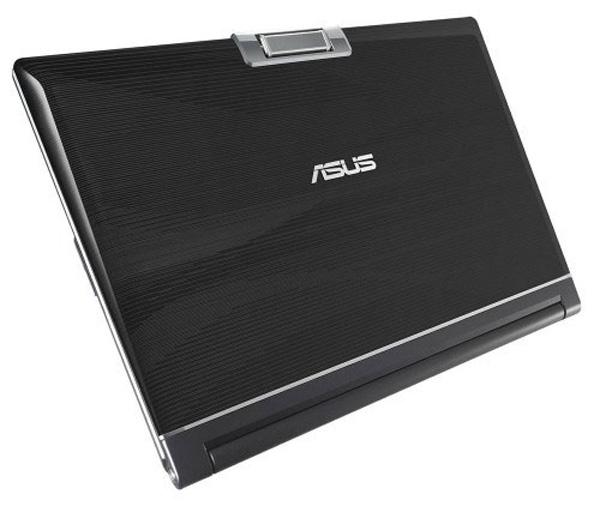 Asus F8S