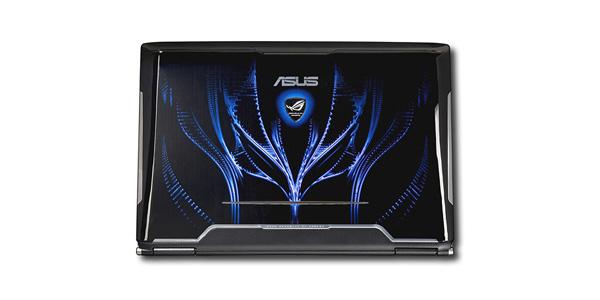 Asus G50Vt