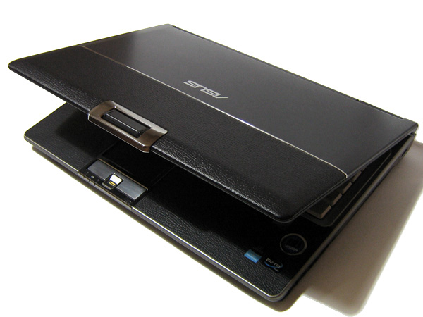 Stile del notebook multimediale Asus L50Vn