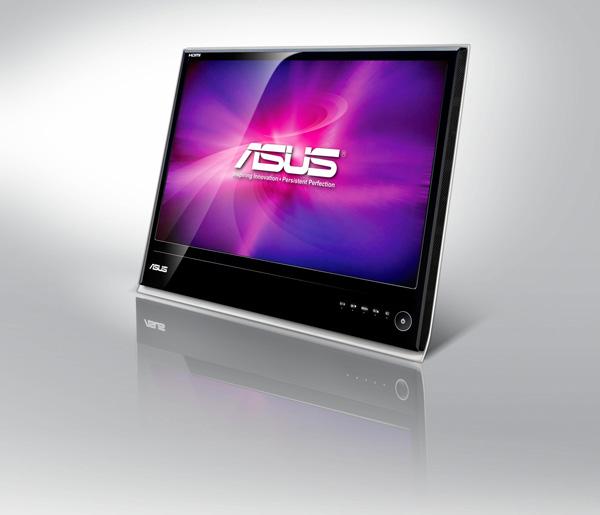 Asus MS schermo