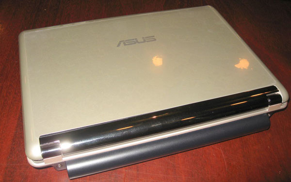 Asus N10 cover Pearl White