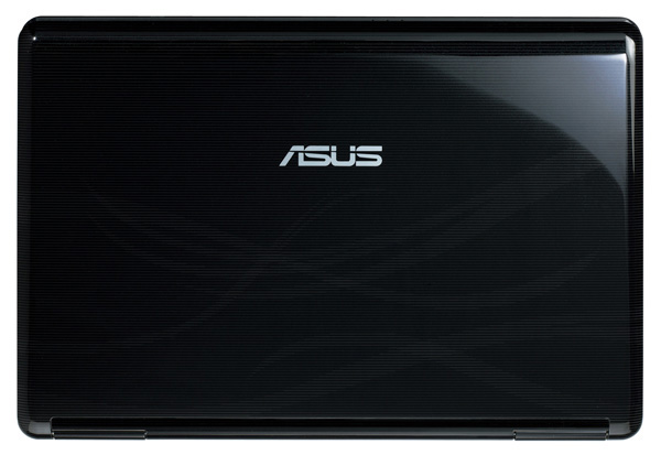 Asus N70SV chassis
