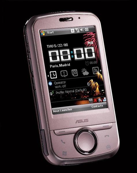 Asus P320 rosa